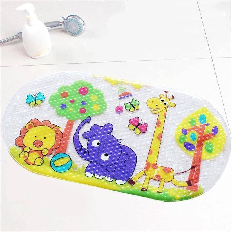 Bino bath mat natural water bug repellent
