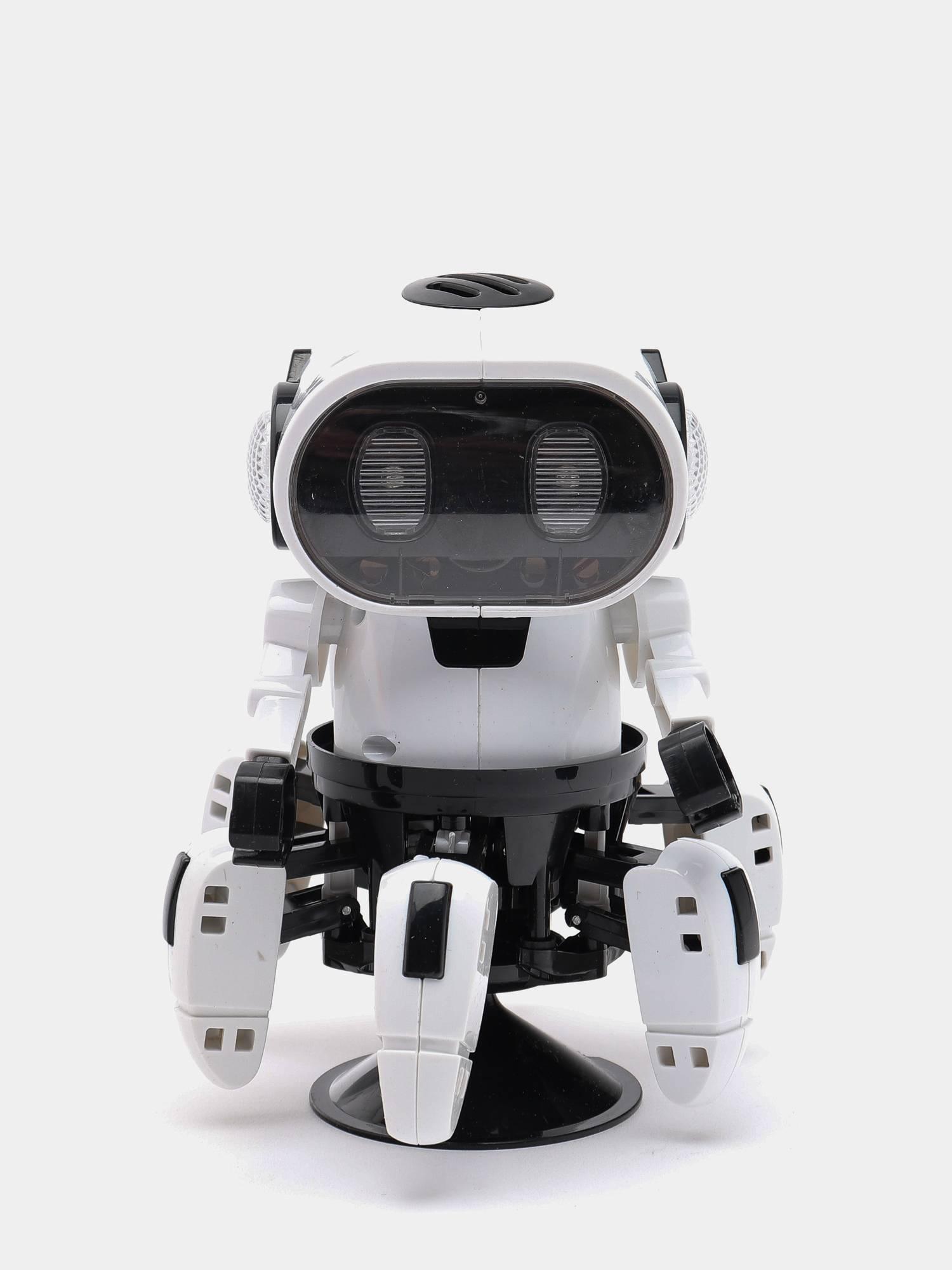 Интерактивный робот   Mechanical warrior с доставкой за 1 ...