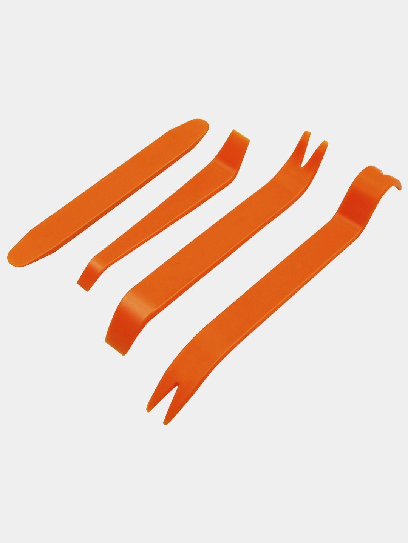 Набор инструментов пластиковые лопатки. Съемники для снятия клипс обшивки автомобильный за 90.3 ₽ с бесплатной доставкой за 1 день купить на KazanExpress