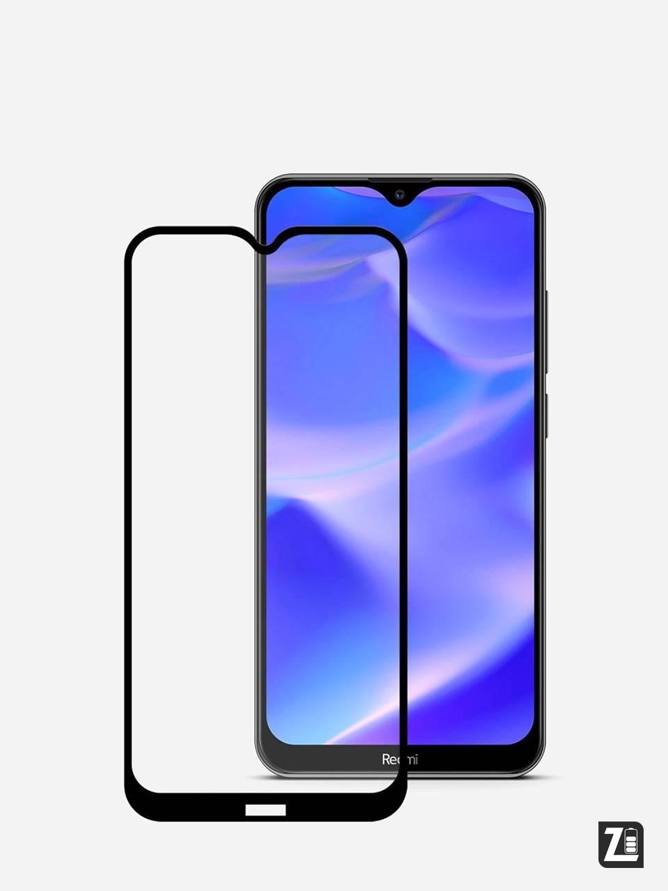 Защитное стекло  5D для Xiaomi Redmi 5, 5A , 7A , 4X , S2 , 5+ , 7 , 6A (полная проклейка) с доставкой за 1 день купить на KazanExpress