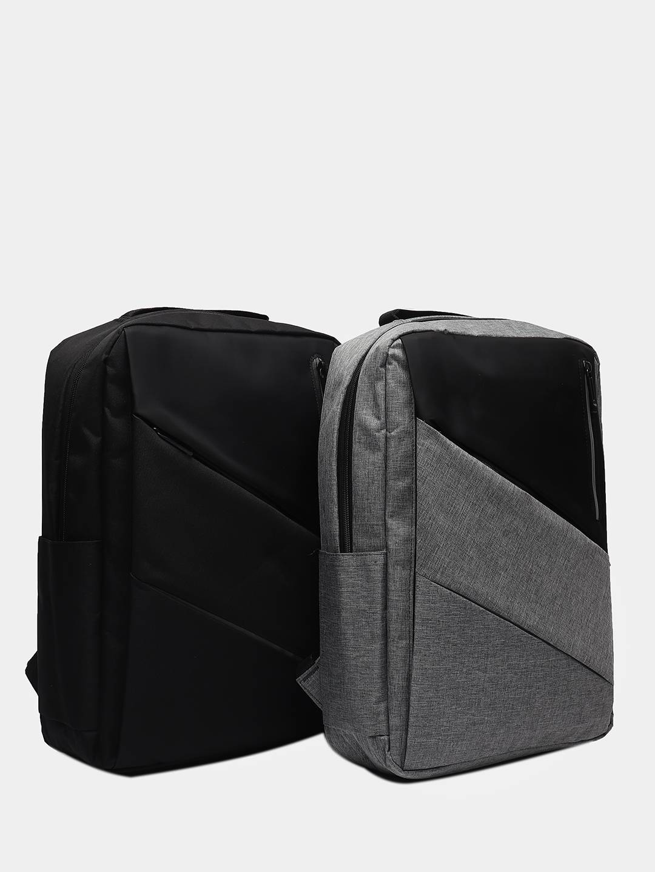 Стильный рюкзак с USB портом за 833 ₽ с бесплатной доставкой за 1 день купить на KazanExpress