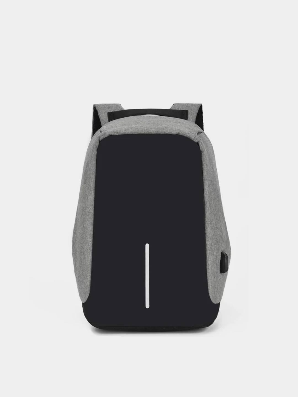 Рюкзак-антивор с USB за 1500 ₽ с бесплатной доставкой за 1 день купить на KazanExpress
